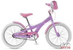 Велосипед 20 Schwinn Stardust Girls 2014 lavender