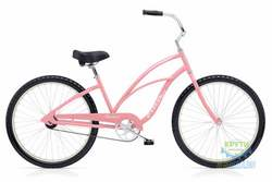 Велосипед 26 ELECTRA Cruiser 1 Ladies Pink