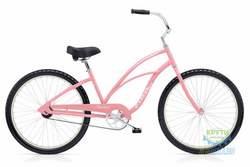 Велосипед 26 Electra Cruiser 1 Ladies' Pink