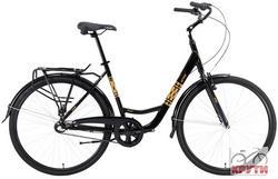 Велосипед 28 PRIDE Simple 2013