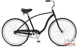 Велосипед 26 Schwinn Cruiser One 2014 black