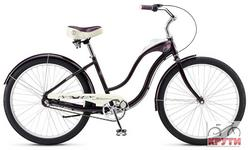 Велосипед 26 Schwinn DEBUTANTE 2014 Womens eggplant