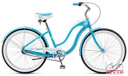 Велосипед 26 Schwinn DEBUTANTE 2014 Womens electric blue