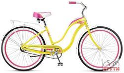 Велосипед 26 Schwinn Starlet Women 2014 yellow