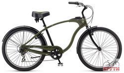 Велосипед 26 Schwinn PANTHER 2014 man green