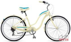 Велосипед 26 Schwinn Hollywood Women 2014 creme