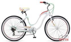 Велосипед 26 Schwinn Sprite Girls 2014 white