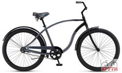 Велосипед 26 Schwinn TORNADO 2014 man black/charcoal