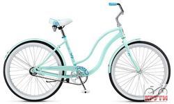 Велосипед 26 Schwinn Slik Chik Woman 2014 mint