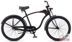 Велосипед 26 Schwinn Super Deluxe 2014 ano black