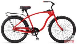 Велосипед 26 Schwinn MARK V 2014 man red