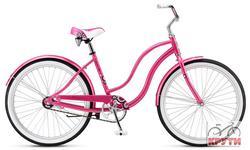 Велосипед 26 Schwinn Slik Chik Women 2014 raspberry