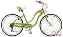 Велосипед 26 Schwinn Sprite Girls 2014 apple green