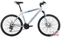 Велосипед 26 PRIDE XC-26 MD white 2013