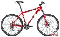 Велосипед 26 PRIDE XC-350 MD 2013
