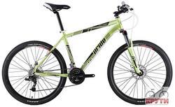 Велосипед 26 PRIDE XC-400 green 2013