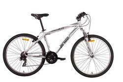 Велосипед 26 PRIDE XC-2.0 15 2014 серый