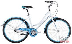 Велосипед 26 PRIDE Classic Lady 2013