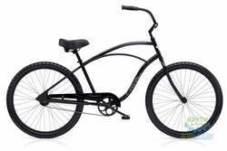 Велосипед 24 ELECTRA Cruiser 1 Men's Black