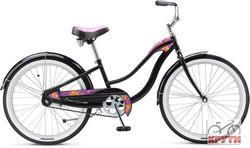 Велосипед 24 Schwinn Sprite Girls 2013 черн.