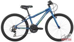Велосипед 24 Raleigh MTN Scout 2013 синий