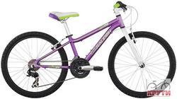 Велосипед 24 Raleigh IVY 2013 фиолетовый