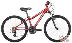Велосипед 24 Raleigh Scout XC 2013 красн.