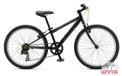Велосипед 24 Schwinn Frontier Boys 2014 black