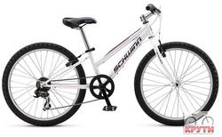 Велосипед 24 Schwinn Frontier Girls 2014 white