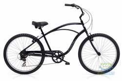 Велосипед 26 ELECTRA Cruiser 7D Men's Black