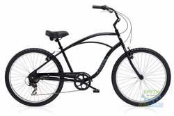 Велосипед 26 ELECTRA Cruiser 7D Men's Black