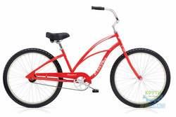 Велосипед 26 Electra Cruiser 1 Ladies' Red