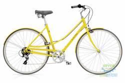 Велосипед 28 ELECTRA Loft 7D Ladies Citrine