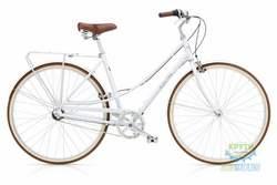 Велосипед 28 ELECTRA Loft 3i Ladies White