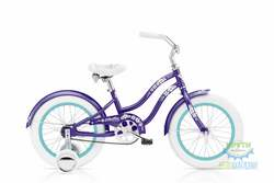 Велосипед 16 ELECTRA Hawaii Girl's Purple Metallic