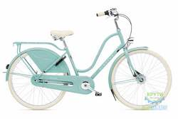 Велосипед 28 ELECTRA Amsterdam Royal 8i Ladies Aquamarine