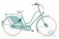 Велосипед 28 ELECTRA Amsterdam Royal 8i Ladies Aquamarine