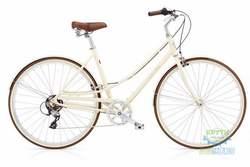 Велосипед 28 ELECTRA Loft 7D Ladies Creme