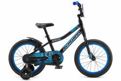 Велосипед 16 Schwinn Gremlin boys чёрный 2017