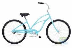 Велосипед 26 Electra Cruiser 1 Ladies' Blue