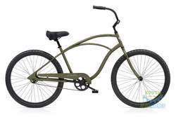 Велосипед 26 ELECTRA Cruiser 1 Men's Matte Khaki