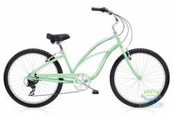 Велосипед 24 ELECTRA Cruiser 7D Ladies Seafoam