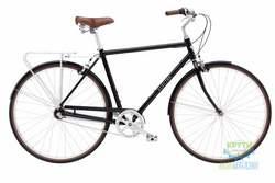 Велосипед 28 ELECTRA Loft 3i Men's Black