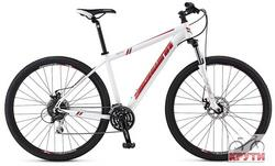 Велосипед 29 Schwinn MOAB 3 2014 grey/white/red