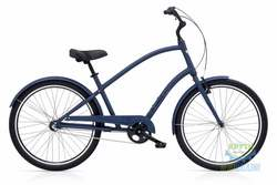 Велосипед Велосипед 26 ELECTRA Townie Original 3i Men's Midnight blue