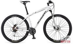 Велосипед 29 Schwinn MOAB 2 L 2014 white/silver