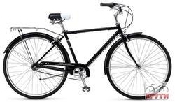 Велосипед 28 Schwinn Coffee 1 2014 black