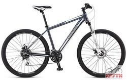 Велосипед 27.5 Schwinn Rocket 4  2014 black/charcoal