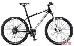 Велосипед 27.5 Schwinn Rocket 2 M 2014 black/white