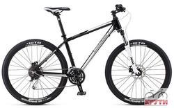 Велосипед 27.5 Schwinn Rocket 2 M 2014 black/white
